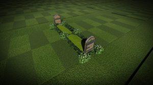 Pair Grave [2 Graves]