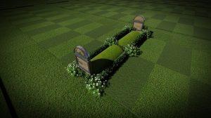Pair Grave